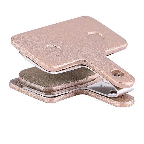VGEBY1 Pastiglie dei Freni a Disco, Parti dei Freni M416 447 446 455 355 395 pastiglie Semi-Metalliche