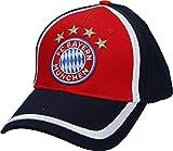 FC Bayern München Baseballcap Fan