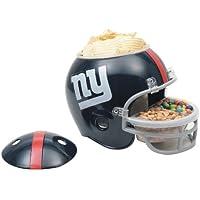 NFL Snack-Helm New York Giants