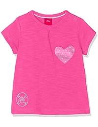 s.Oliver T-Shirt Kurzarm, Camiseta para Bebés