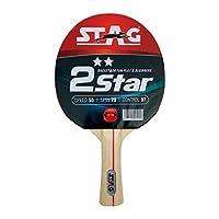 Stag 2 Star TT Racquet ملحق الشوي الداخلي/الخارجي