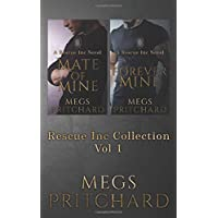 Rescue Inc Collection Vol 1