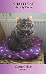 Chatty Cat: Activity Book: Volume 4