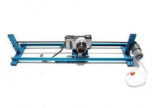 Diverse -Lab Robot Kit (no electronics) Electronic Lab-kit