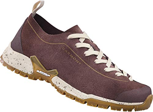 GARMONT TIKAL Scarpe trekking donna grape pedule outdoor scarponi montagna