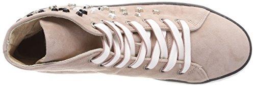 Mjus Damen 807206-0201-6039 Hohe Sneaker Pink (Perla)