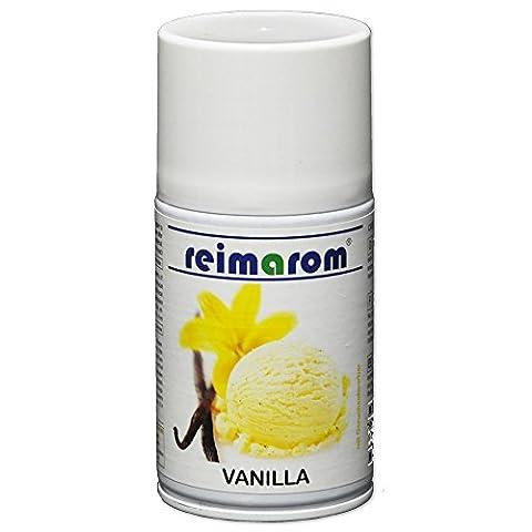 Raumduft Vanille 250 ml mit Geruchsentferner gegen schlechte Gerüche