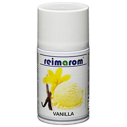 Raumduft Vanille 250 ml mit Geruchsentferner gegen schlechte Gerüche -