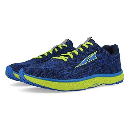 sneakers for cheap 3f683 74a60 Altra - Zapatillas de Running de Sintético para Hombre Azul Azul, Color  Azul, Talla