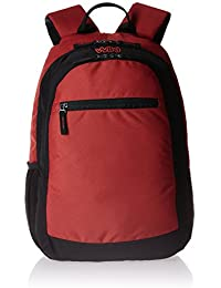 Wildcraft Red Casual Backpack (8903338041061)