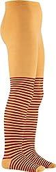 Playshoes Mädchen Nilpferd Strumpfhose, Rot (rot 8), 86 (Herstellergröße: 86/92)