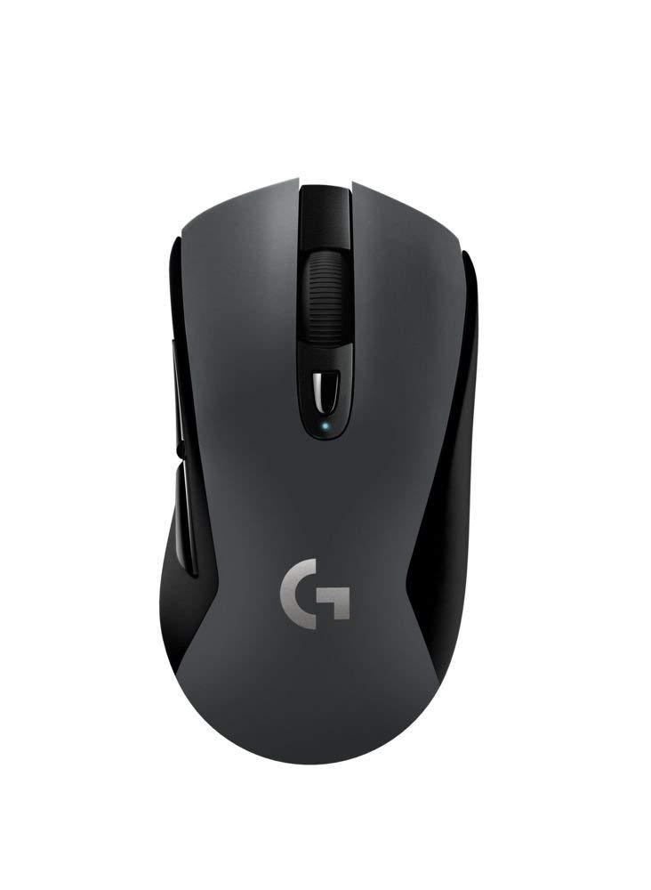 Logitech G603 Lightspeed – Ratón inalámbrico para Juegos