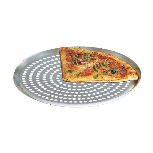 American Metalcraft CAR10SP Super Perforated Nested 10 Pizza Pan by American Metalcraft Super Pizza Pan
