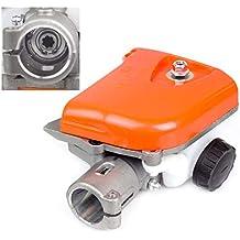 Benzintank Tank mit Filter Deckel für Motorsense Timbertech Hochentaster 4 in 1