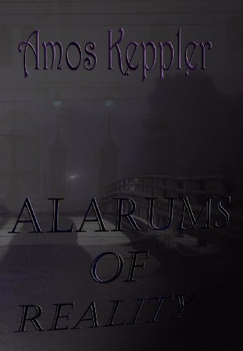 Alarums of Reality Cover Image