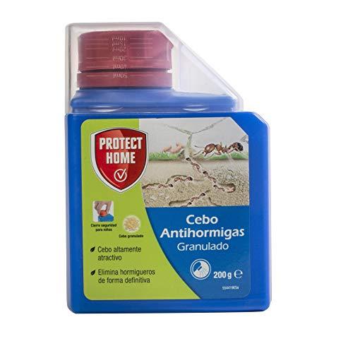 Protect Home SBM Antihormigas Granulado