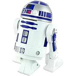 Paladone–R2-D2escritorio vacío DT, multicolor