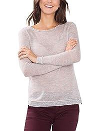 ESPRIT 096ee1i010, Suéter Para Mujer