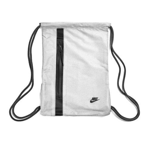 Nike Ba5382-092 Turnbeutel, Grau (Vast Grigio/Nero)