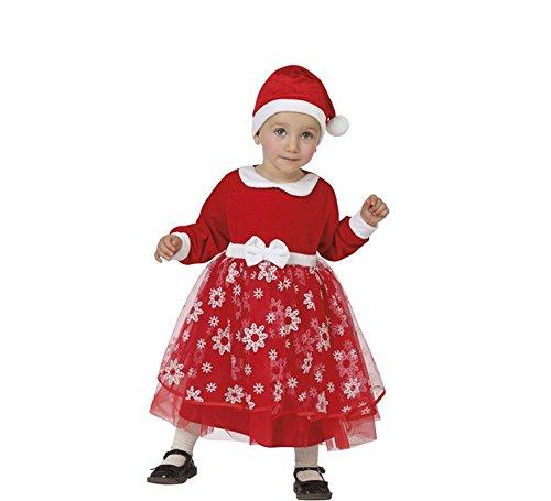 Zzcostumes Atosa Kostüm Mama Noel, Baby t6-12