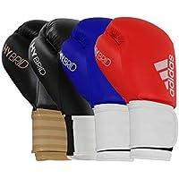 Adidas Unisex Hybrid 100 Boxing Gloves