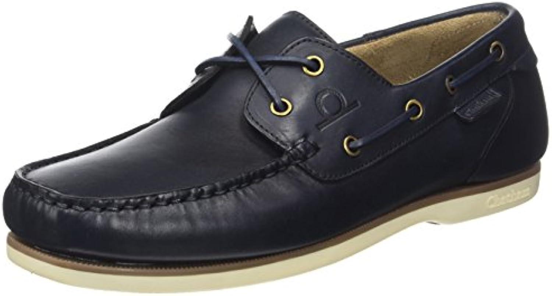 Chatham Newton, Náuticos para Hombre  Zapatos de moda en línea Obtenga el mejor descuento de venta caliente-Descuento más grande