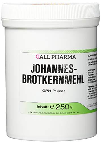 Gall Pharma Johannesbrotkernmehl GPH Pulver, 250