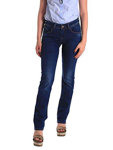 Fornarina ber1i26d792v4 jeans donna blu 29