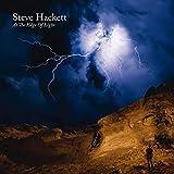 Steve Hackett: At The Edge Of Light (Audio CD)
