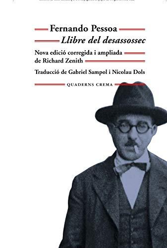 Llibre del desassossec (Biblioteca Mínima) por Fernando Pessoa