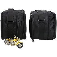 m4b: BMW S1000XR ( S1000 XR ): Poches intérieures / sacs intérieurs pour valises latérales