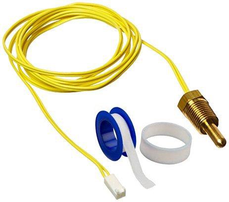 Optimale Pool Technologien Thermistor Sonde Ersatz für Pentair Minimax Heizung-ersetzt 471566 -