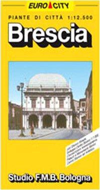 Brescia 1:12.500 (Euro City)