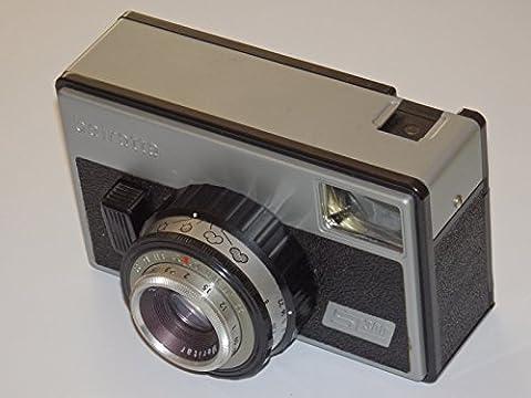 Objectif Appareil Photo–beirette SL300–Petit Écran Viseur Appareil photo et priomat meritar 2,8/45–Analogique Viseur Appareil photo # # rares Camera # # Collector's Item by lll Group #