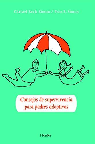 Consejos de supervivencia para padres adoptivos por Christel Rech-Simon