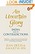 #5: An Uncertain Glory: India and its Contradictions