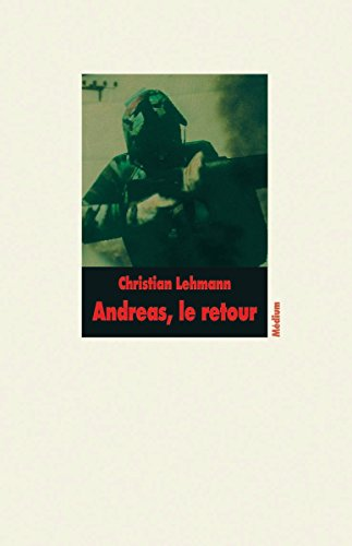 Andreas, le retour (No pasaran) (French Edition)