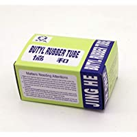 Mountain Bike Kids Bicycle Inner Tubes 26 Inch Bike Tube with 36 mm schrader Valve(26 × 1.75-2.125)