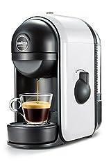 Idea Regalo - Lavazza Macchina Caffè Minù, 1250 Watt, Bianco