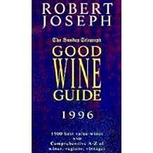 """Sunday Telegraph"" Good Wine Guide 1996"