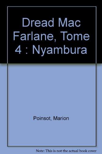 Dread Mac Farlane, Tome 4 : Nyambura