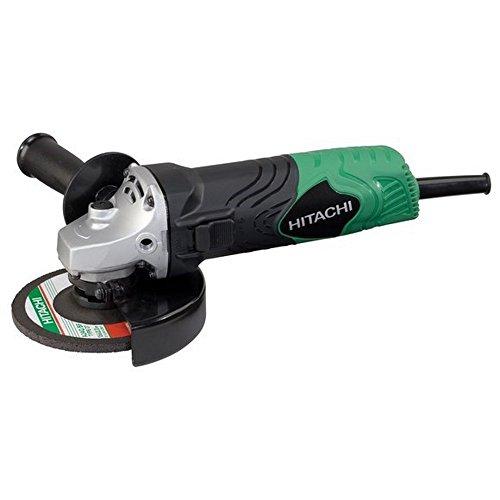 Hitachi G13SNLB - Miniamoladora 125 mm 840 W disco