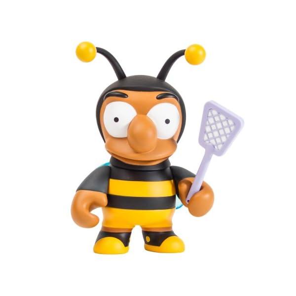 Simpsons Bumblebee Hombre Vinilo Figurita 1