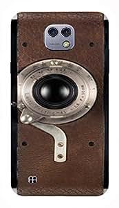 Designer Printed Back Case for LG X Cam