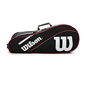Wilson Advantage II 6 Racket Bag Review 2018 by Wilson