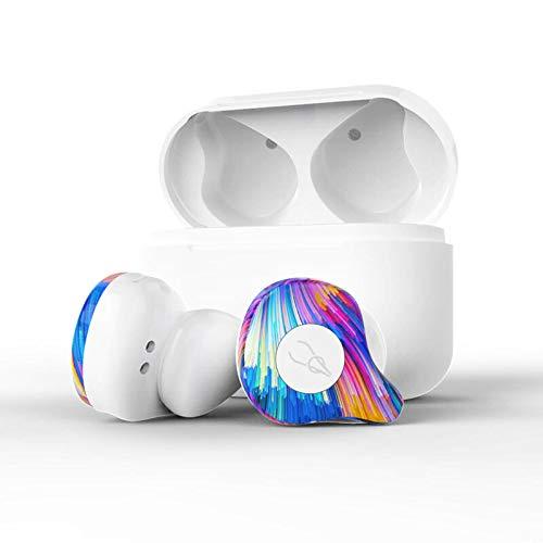 Bluetooth 5.0 Sabbat X12 Pro TWS Bluetooth Kopfhörer Dual Mikrofon Kopfhörer mit Ladebox 1 Brookstone-ear-phones