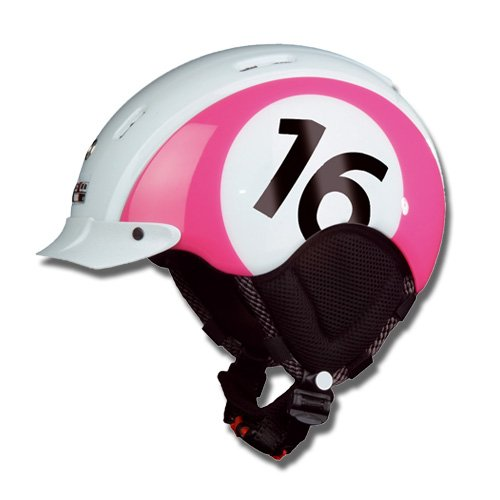 CASCO Skihelm Snowboardhelm Ski Helm MINI PRO No.16