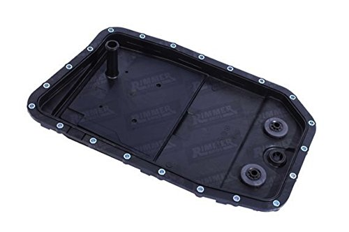 BEARMACH LR007474P Oil Screen & Sump (Metal)