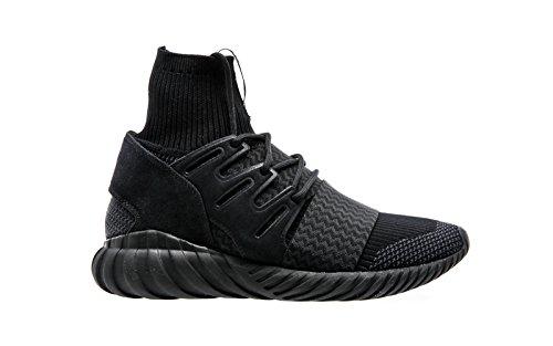 Adidas Tubular Doom PK Primeknit, core black/night grey/ftwr white, 6