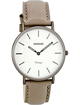 Oozoo Damen-Armbanduhr C7749